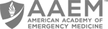 AAEM Podcast (Psychiatry in the Emergency Department)